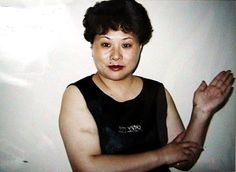 Mao Hengfeng: b. 1961; Mao Hengfeng is a women's and human rights activist in China. She refused to abort her third child after having twins. She was thereafter detained in a psychiatric hospital and dismissed from her job. A frequent protestor, Mao served a year and a half of re-education through labor in and two and half years in prison. She was arrested again, and placed in Shanghai City Prison Hospital, from which she was released in an unconscious state in 2011.