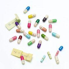 Les petites pilules