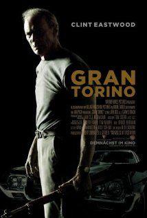 Gran Torino. So sad and beautiful.