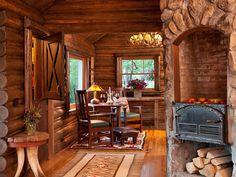 Jackson Hole House Rental: cozy!