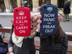 keep calm phone cases keep-calm
