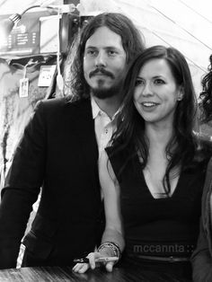 The Civil Wars.  LOVE