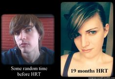 MTF - 19 Months HRT - Imgur