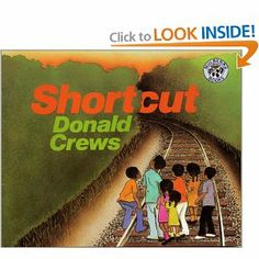 Shortcut: Donald Crews. Amazon.com: Books