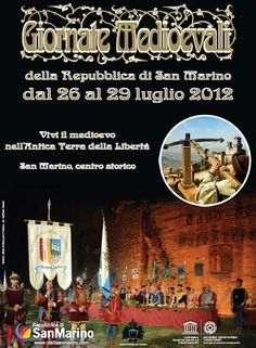 Giornate medievali San Marino