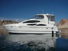 Cruisers Yachts 415 Express Motoryacht Gas Motor Yacht Boat for Sale - iboats.com 1162217