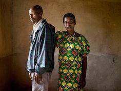 Ruanda - reconciliación