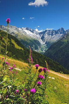 Mallnitz, Austria © Paul Suess #austria #carinthia #mallnitz #alps #mountains #visitaustria