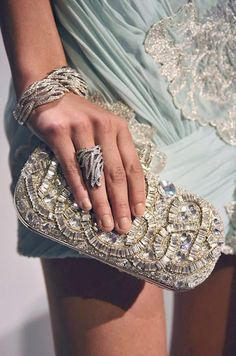 love the bling