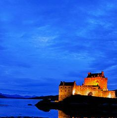 Beautiful Castles Around the World- Page 2 - Articles   Travel + Leisure