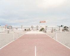 { pastel beach }