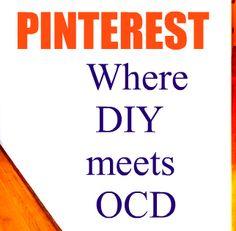 DIY+OCD=PIN