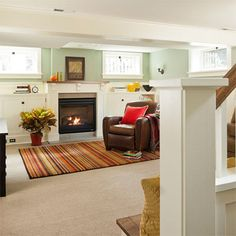 Pointers to read before re-finishing your basement