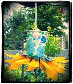 Mangiatoia per farfalle  by La Scatola dell' Immaginazione