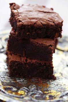 Julia Child's Best-Ever Brownies