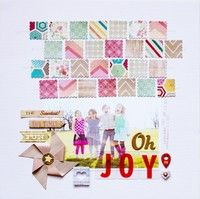 A Project by A2Kate from our Scrapbooking Gallery originally submitted 05/01/13 at 05:04 PM