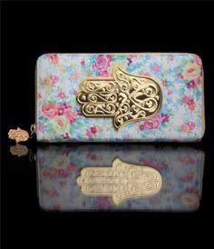 Clutch Wallet by Manoush #arabic #inspiration #fashion
