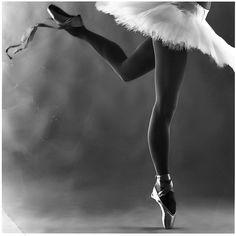 ballet, ballet slippers