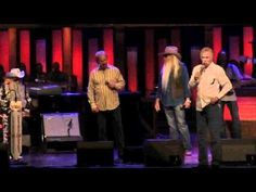 Oak Ridge Boys Invited to Join Grand Ole Opry - WOW!