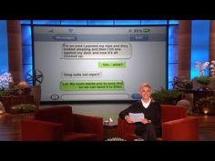 Love Ellen!