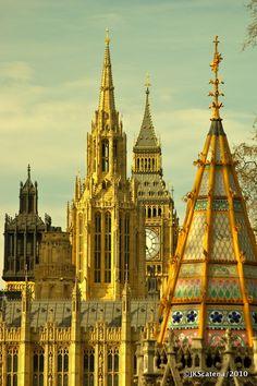 London Houses of Par