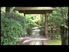 Japanese Garden Tour:  Portland Japanese Garden.  #japanesegarden #日本庭園