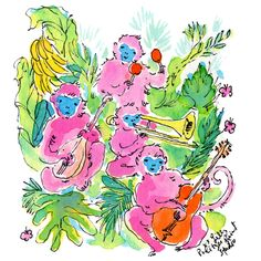 Kick out the jams this weekend #lilly5x5