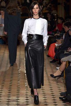 Hermès Fall 2013 #RTW #Ykone #style #PFW #fashion #Paris
