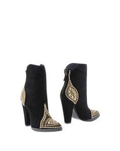 Balmain Women - Footwear - Ankle boots Balmain on YOOX