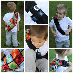 bees, kids bags, boy bag, bike bag, bag tutorials, dragonfli design, little boys, sugar, boy bike