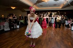 You know you're an offbeat bride when… | Offbeat Bride