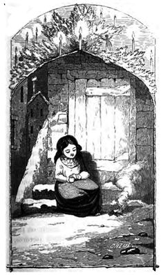 Free to read Christmas classic short - The Little Match-Girl by Hans Christian Andersen.    Also available as a free download to your Kindle, Nook, iPad, & other eReader devices here: http://www.oursoaringeagle.com/hans-christian-andersen/a-christmas-greeting
