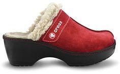 The Crocs Crocs-Cobbler Leather Clog