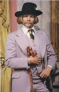 Billy Clyde Tuggle (AMC)