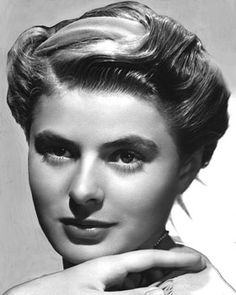 Ingrid Bergman. glamour ladi, peopl, famous actresses, hollywood glamour, classic beauti, star, classic hollywood, ingrid bergman, ingridbergman