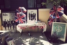 Beatles Party