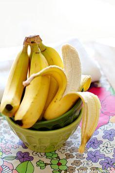 Roasted Banana Chai Oatmeal | Vegan & Gluten Free Recipe | FamilyFreshCooking.com