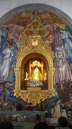 Virgen de La Candelaria - Tenerife