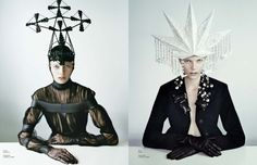 Epiphania, Sayaka Maruyama for TUSH prop artist, sayaka maruyama, fashion photographi, sayaka photograph