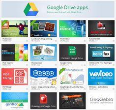 The five most powerful ways teachers aren't using Google Drive (yet)