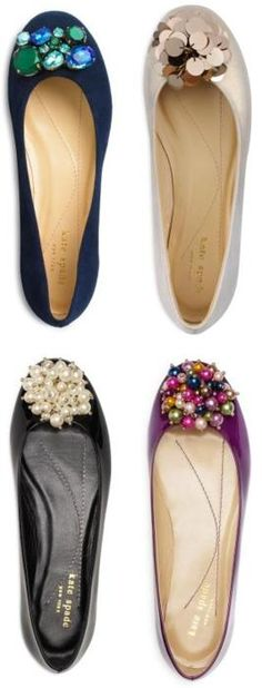 slip-on's a girls best friend - love all these fun options!