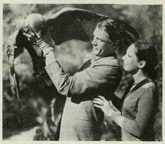 Gary Cooper & Lupe Velez