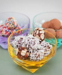 Our 10 favorite dessert recipes EVER