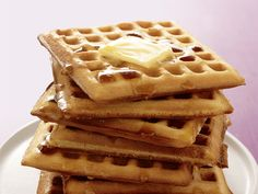 50 Waffles and Pancakes #RecipeOfTheDay