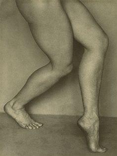 Nude, Bertha Wardell  Edward Weston   American, 1927
