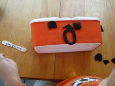 : Pumpkin Emotion Learning Tool