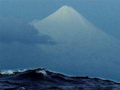 David Thoreson, Aleutian Island