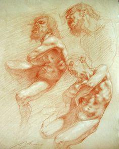 Antaeus, Robert Liberace
