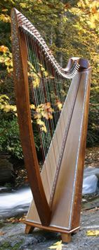 Thormahlen Harp Models