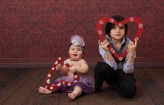 Valentine Photo Magda and Chi Kelekoma